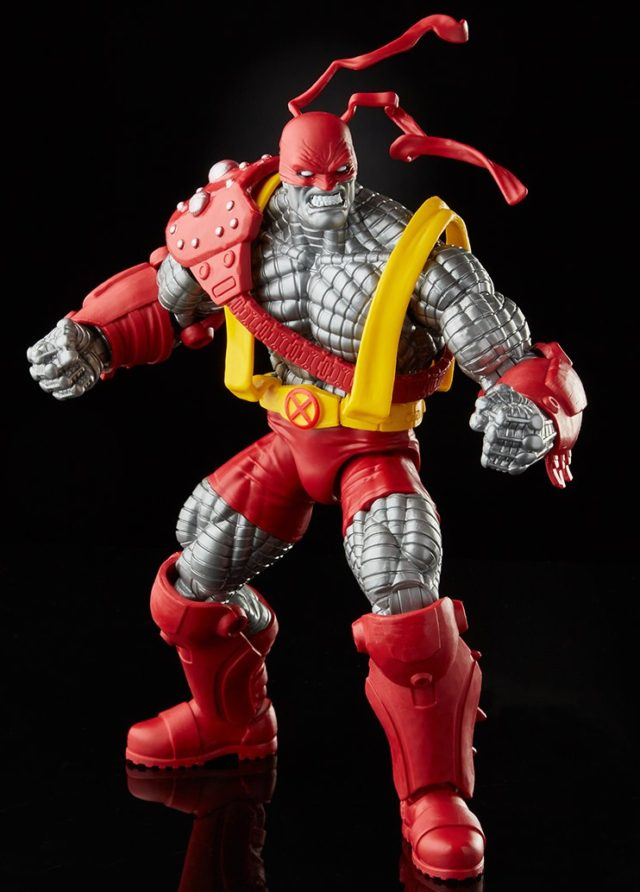 Marvel Legends Age of Apocalypse Colossus Hi-Res Photo