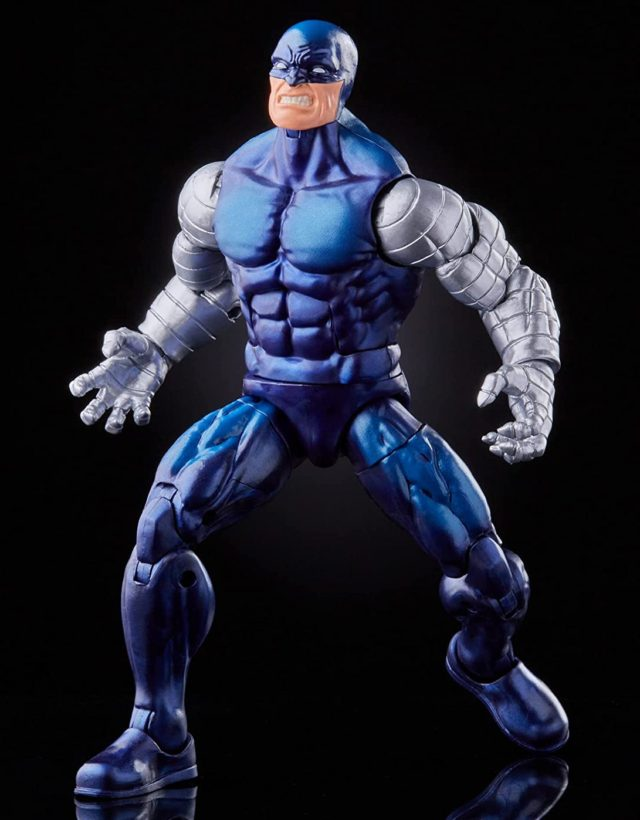 Marvel Legends Cyber Figure Amazon Exclusive