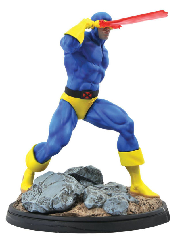 Marvel Premier Collection Cyclops Statue
