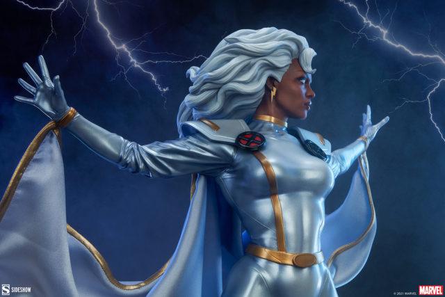 X-Men Sideshow Storm Statue 2021 PF Figure