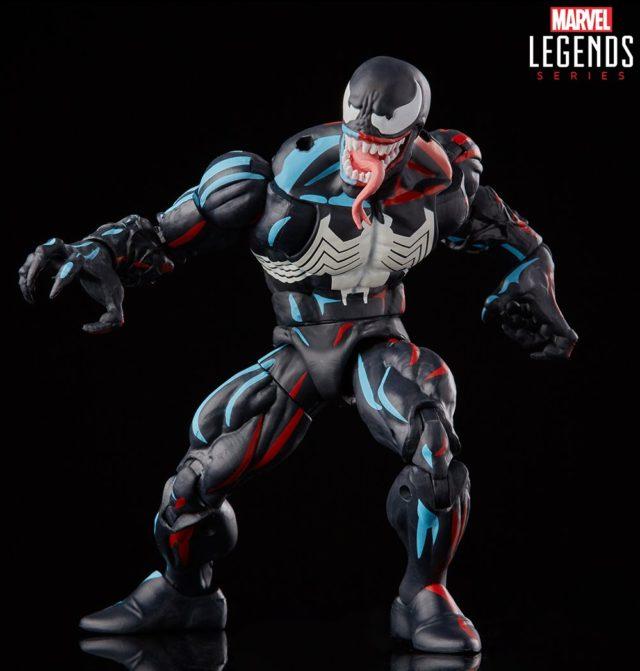 Hasbro Pulse Con 2021 Marvel Legends Venom Figure