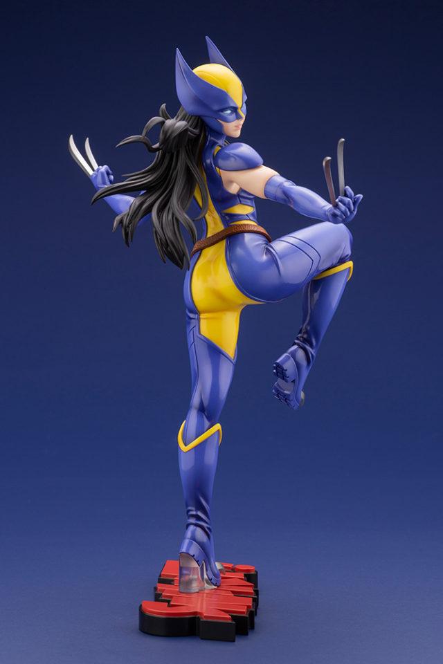 Koto Wolverine Bishoujo 2021 PVC Statue
