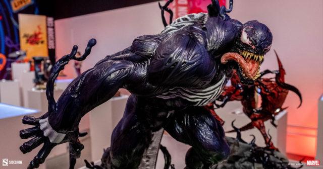 Venom Premium Format Figure 2021 Sideshow Collectibles