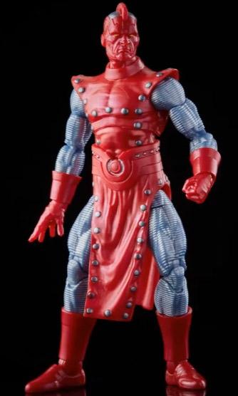 Marvel Legends Fantastic 4 High Evolutionary Figure