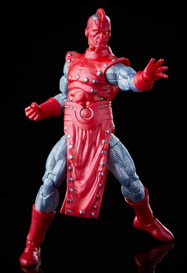 Marvel Legends High Evolutionary Figure 2021 Hasbro