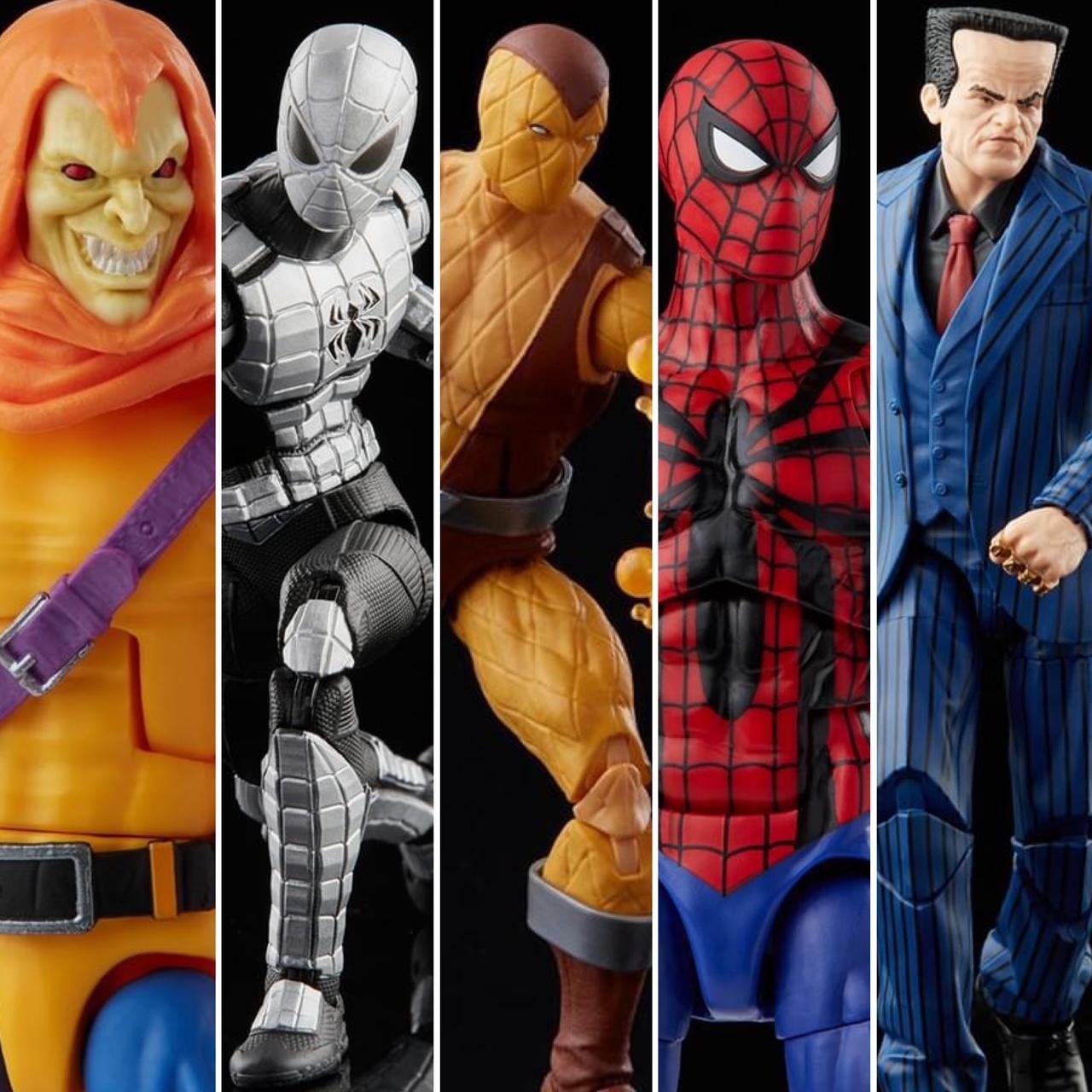 Marvel Toy News
