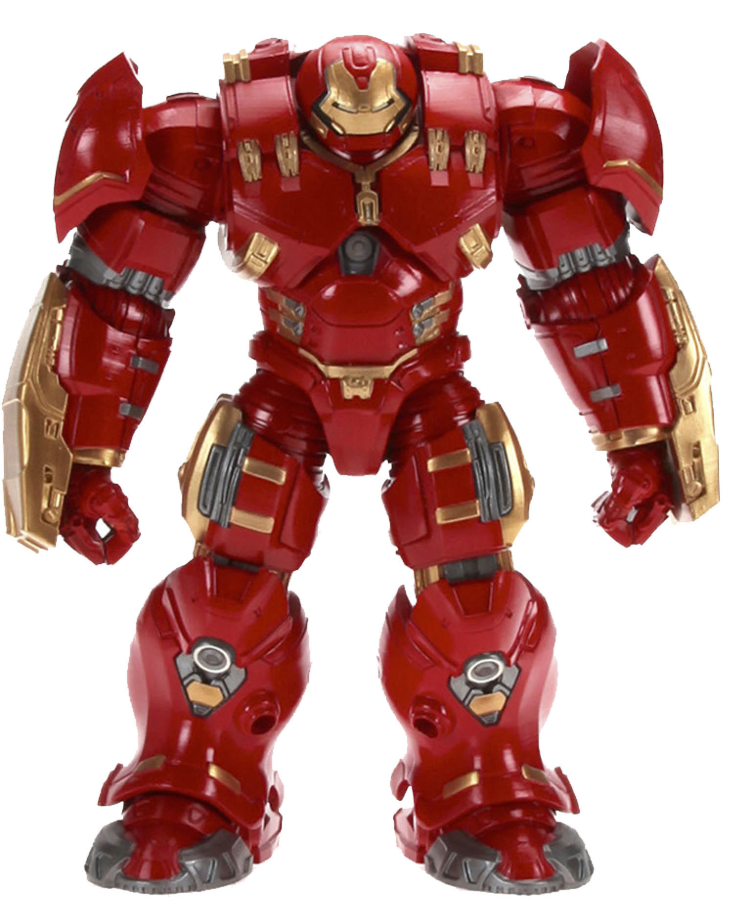 Image result for Marvel Legends HulkBuster Iron Man