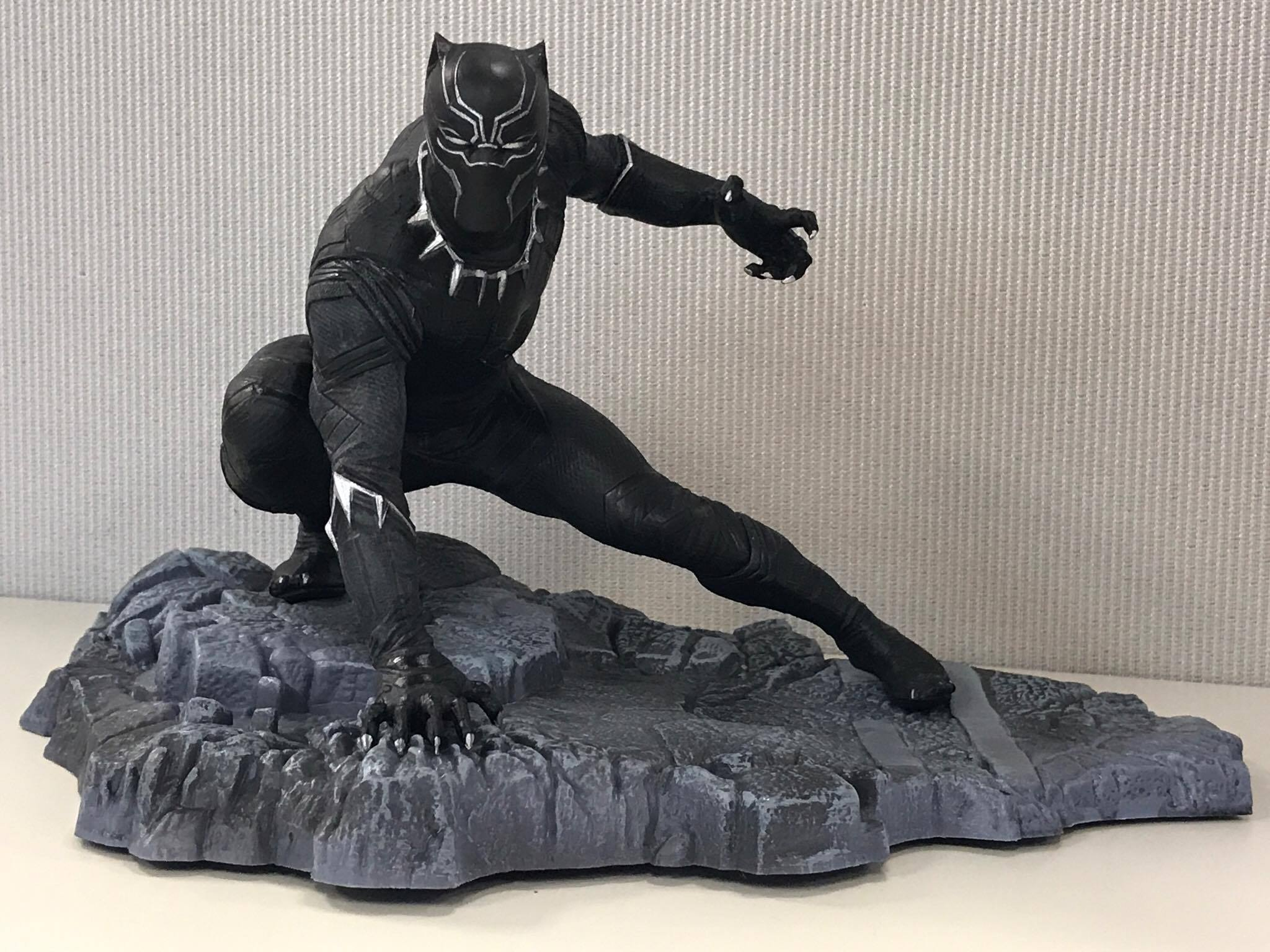 Marvel-Gallery-Black-Panther-Statue-In-H