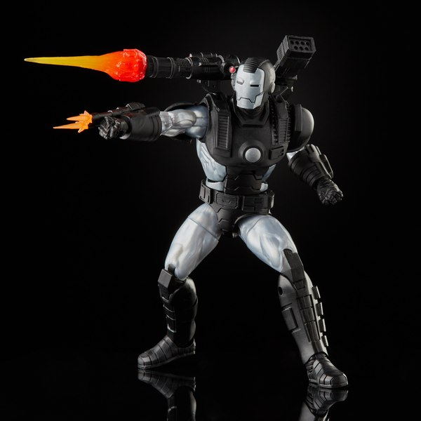 Marvel Legends War Machine Figure Hasbro 2020